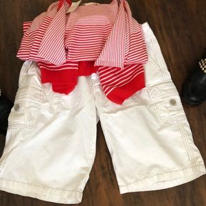 Union Bay Cargo Shorts